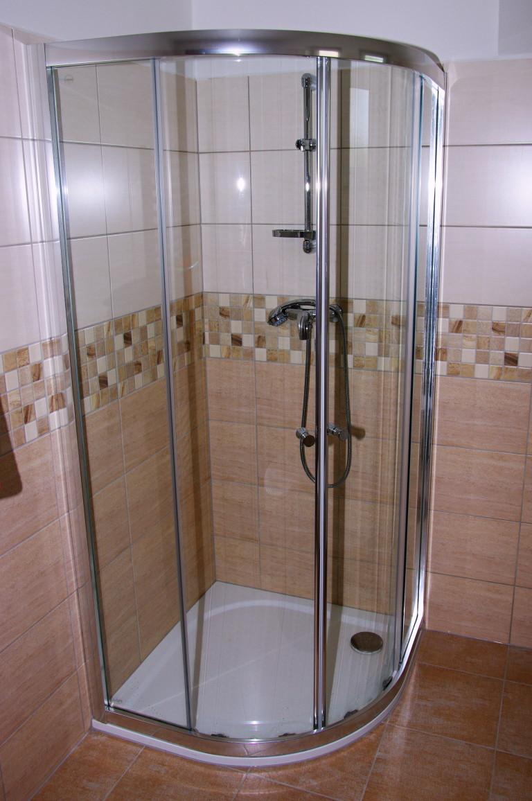 Koupelna Sluníčko Bad Sluníčko